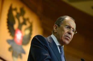 Сергеј Лавров: Неке чланице ЕУ и НАТО заражене вирусом патолошке русофобије