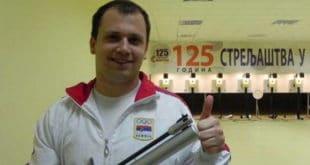 Српски стрелци постали шампиони Европе!