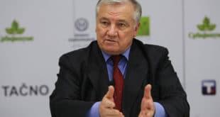 Др Миладин Шеварлић: Србија још увек нема национални програм развоја пољопривреде (видео) 17