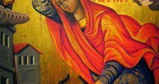 Данас славимо Огњену Марију 7