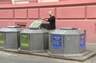 Нови Сад: Народ нема за леба а они расписују тендер за софтвер који ће пратити попуњеност подземних контејнера?! 4