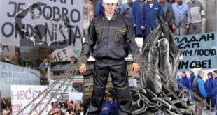 У Србији број запослених радника и пензионера скоро па изједначен! 8