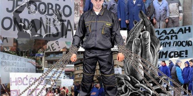 ПРОФЕСОР РЕЉАНОВИЋ: Вучић Србију претвара у резерват јефтине радне снаге 1
