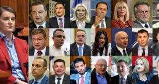 Влада робијаша и криминалаца: Вођини изабраници с конопца и коца, од зле мајке и горега оца 5