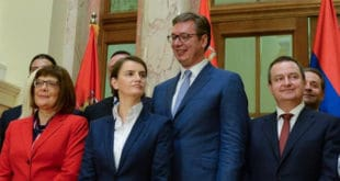 Знате ли колико сатаниста имате у влади и државном врху Србије? 5