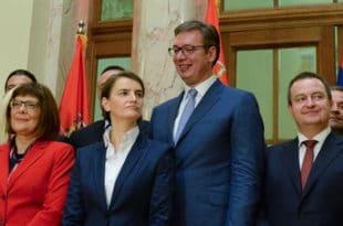 Знате ли колико сатаниста имате у влади и државном врху Србије?