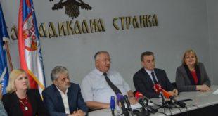 СРС неће учествовати у дијалогу о Косову – реч је о фарси