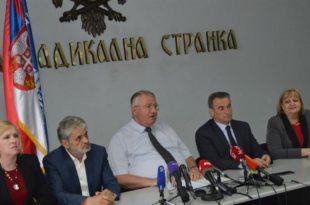 СРС неће учествовати у дијалогу о Косову - реч је о фарси