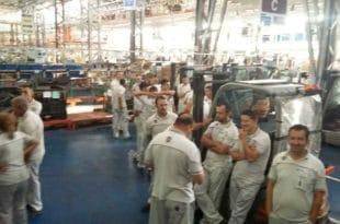 Раднике Фијата у Крагујевцу узнемириле вести о продужењу плаћеног одсуства 6