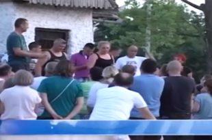 Сомбор – Проблеми са мигрантима (видео) 7