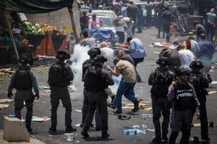 """""""Израел на ивици верског рата са муслиманима"""""""