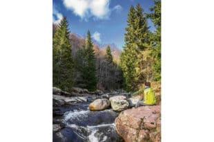 Молитва за спас реке на Старој планини