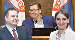"""Стаматовић: Крчмљење државе неће се зауставити предајом КиМ и """"објавом рата"""" Русији! 8"""