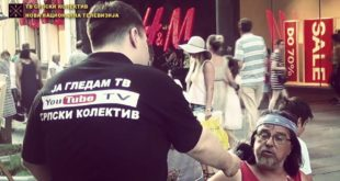 Улични продавац очитао лекцију Вучићу! (видео)
