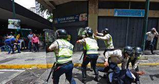 Обојена револуција у најави: Венецуела пред колапсом