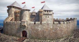 Тврђава Жрнов, још једна мистерија у историји Београда 1
