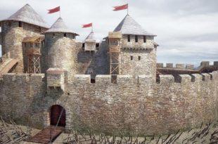 Тврђава Жрнов, још једна мистерија у историји Београда 2