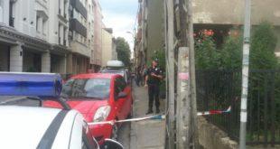 УЗБУНА НА ВРАЧАРУ Пронађена бомба на скутеру у гаражи