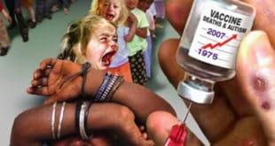 ТЕРОР НАПРЕДНЕ ФАРМАКОМАФИЈЕ! Невакцинисана деца неће моћи у вртић 10