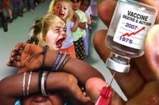 ТЕРОР НАПРЕДНЕ ФАРМАКОМАФИЈЕ! Невакцинисана деца неће моћи у вртић