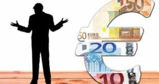Због овога рате кредита могу бити веће и за 100 евра