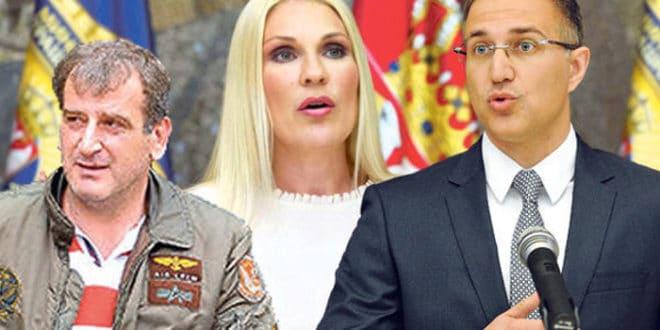 Биљана Поповић Ивковић најурена из МУП-а! Државна секретарка одавала информације из истраге