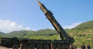 Русија упозорава: Претње Пјонгјанга Америци нису уопште блеф 12