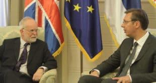 WTF?! Британски амбасадор даје оцене стања српске економије?!