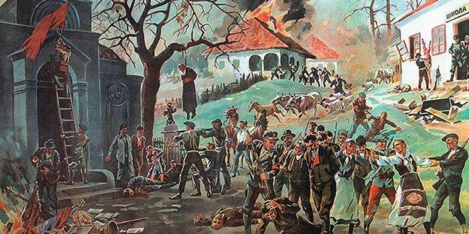 Како су комунисти опстали у Србији упркос малој подршци у народу? 1