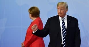 Трамп оштро напао Немачку