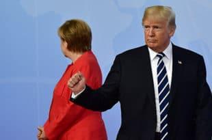 Трамп гази ЕУ: Ако не уклоните трговинске баријере - следе царине од 20 одсто на ваше аутомобиле