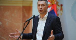 Обрадовић: Заједно само о фер изборима