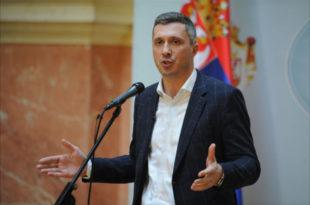 """Обрадовић: """"Време је да протести уђу у нову фазу"""""""