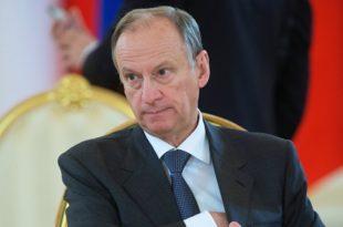 Патрушев: Коришћење страних софтвера претња по руску сајбер-безбедност