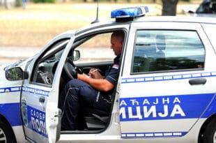 Саобраћајна полиција казнила са 3.000 динара човека јер је ишао десном страном пута?!