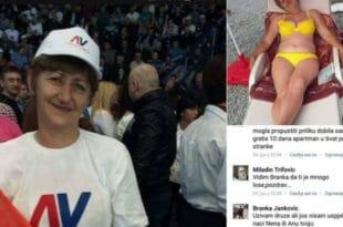 СНС БОТ ПРИЗНАЛА: Господин Вучић ми је дао бесплатно летовање, ХВАЛА МУ!