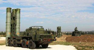 Створен јединствени интегрисани систем ПВО у оквирима Сирије 10
