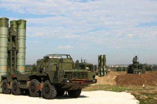 Створен јединствени интегрисани систем ПВО у оквирима Сирије