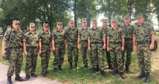 Војне игре: Непогрешиви српски тенкисти на корак до полуфинала 7