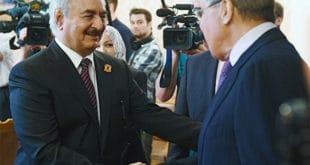 Либијски маршал Калифа Хафтар у Москви затражио војну подршку Русије 9