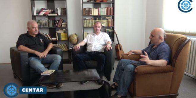 Британци су окупирали Србију – Пуковник Милорад Ђошић и др Драган Петровић (видео)