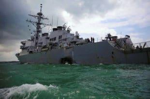 Америчка ратна морнарица обуставила све операције по свету