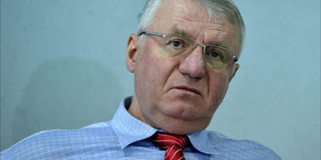 Шешељ: Прозападна опозиција без шанси
