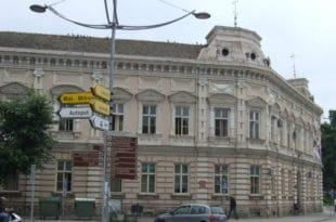 Сремска Митровица: После 10 кг дроге из полиције нестало и 12 пиштоља