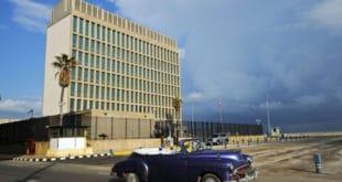 """Шок у Хавани: Дипломате из САД на мети """"звучног напада""""?"""