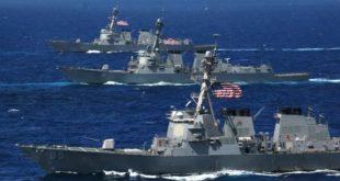 Тајно руско оружје одвело америчке бродове на копно