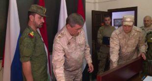Овако се Русија захвалила најопаснијем Асадовом официру (видео)