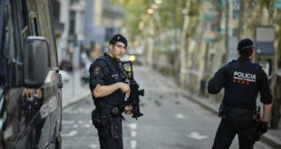 Шпанија: Нови напад - ликвидирано пет терориста, имали експлозив (видео) 8
