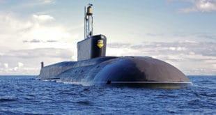 Руске атомске подморнице постају невидљиве за туђе субмарине и противподморничке бродове