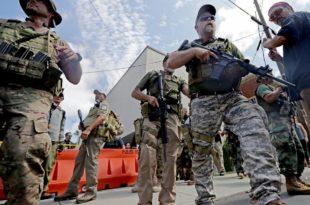 Лов америчких либерала на Трампа провоцира грађански рат у САД 9
